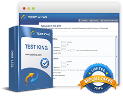 Testking Interactive Exam Testing Engine